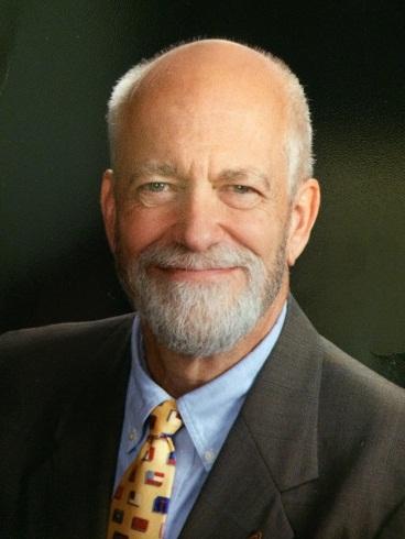 James M. England